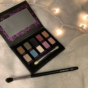 Brand new Urban Decay palette